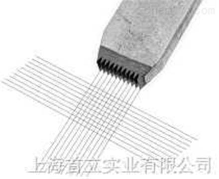 十字切割测量仪(百格刀)