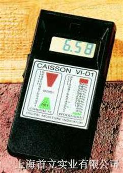 数字型湿度仪