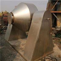 2000L不锈钢双锥干燥机操作流程