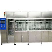 LC半自动超声波清洗机