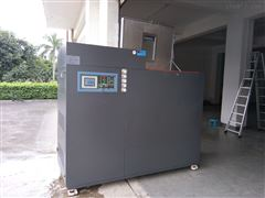 冻胀力模拟试验箱