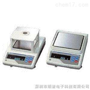 日本AND GX-400精密电子天平