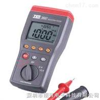 TES-3660自动换档绝缘测试器中国台湾泰仕TES-3660自动换档绝缘测试器