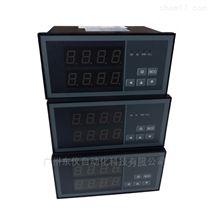 XSD/A-H2IIB1V0双通道显示控制仪表