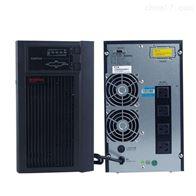 C1K山特ups电源1KVA高频在线式稳压