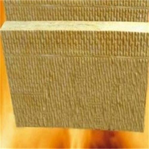 3公分外墙岩棉板价格