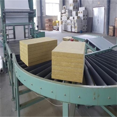 160公斤外墙岩棉保温板生产商