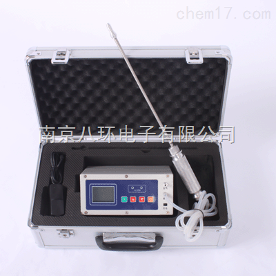 BX80+-乙烯检漏仪/C2H4检漏仪