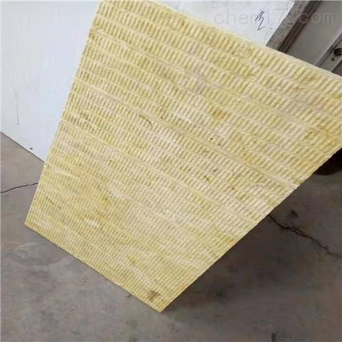 天津市防火岩棉保温板供应厂家