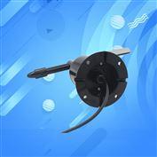 八方位风向传感器风速风向变送器485