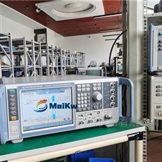 SMW200A羅德與施瓦茨信號發生器維修
