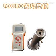 LB-100型电子孔口流量校准器