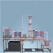 DYP466ABF活性生物滤池实验装置 给排水