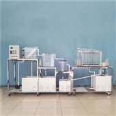 DYC031MBR工艺市政污水处理模拟装置,水污染控制