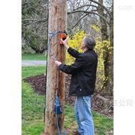 PRU木杆雷达检测系统