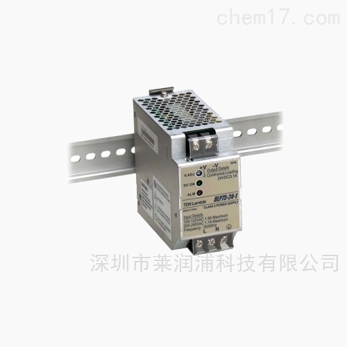 TDK-Lambda导轨式电源DLP75-24-1/E现货