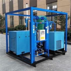 移动式空气干燥发生器设备