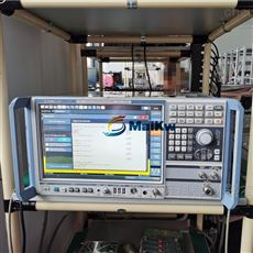 FSW8维修罗德与施瓦茨频谱仪FSW前置放大器报错