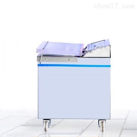 单室大米真空包装机