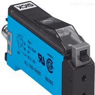 德国SICK西克WLL160-F420传感器现货