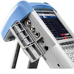 R&SFSH20手持式频谱分析仪