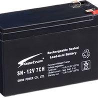 SN-12V7CH赛能蓄电池免维护