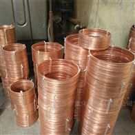 紫铜垫片  耐高温紫铜圈货源