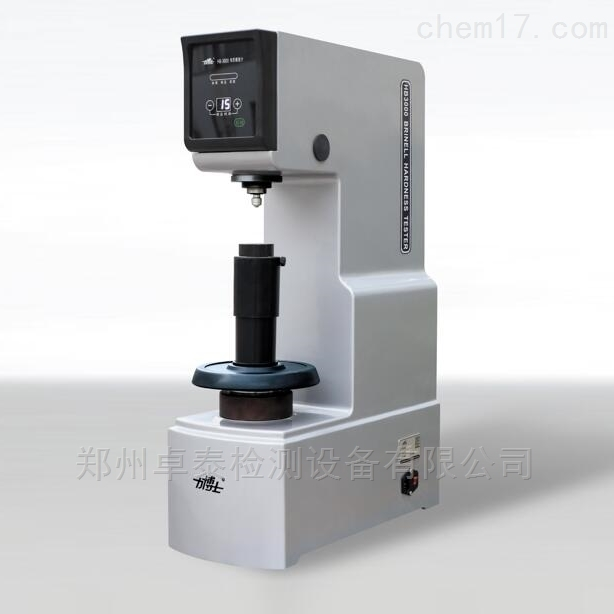 HB-3000B河南郑州莱州蔚仪台式布氏硬度计