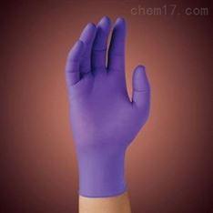 金佰利 紫色丁腈手套