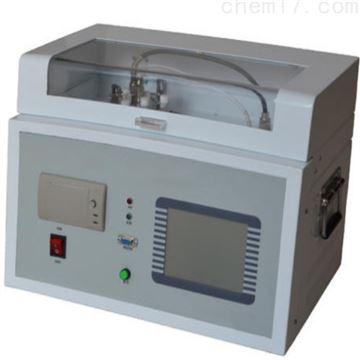 DX6100 一体化精密油介损体积电阻率测试仪