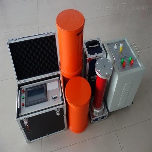 10/35/110/220/500KV串联调频谐振试验设备