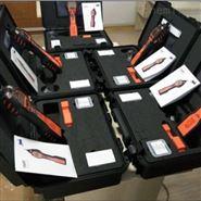 虎牌Tiger LT系列VOC检测仪如何校准