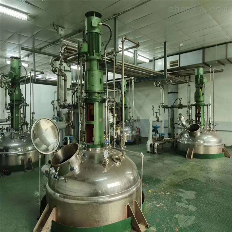 供应电加热反应釜高温搅拌耐腐蚀