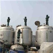 二手电加热导热油反应釜