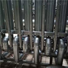 齐全河北聚氨酯蒸汽保温管道施工厂家哪家好!