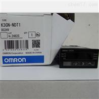 K3GN日本欧姆龙OMRON数字面板表