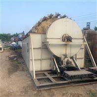 低价出售二手管束干燥机全套设备