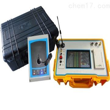 FST-YHXB301氧化锌避雷器带电测试仪