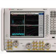 N5242A微波网络分析仪