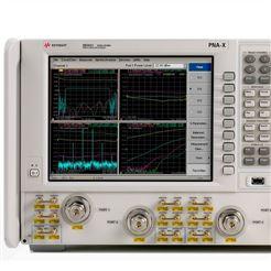 安捷伦N5242A微波网络分析仪