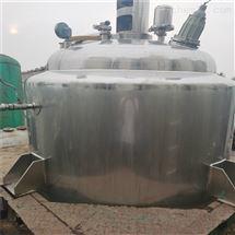 多种长期回收二手不锈钢反应釜