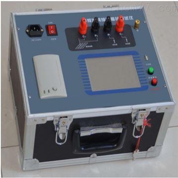 5516Y型异频地网接地阻抗测试仪