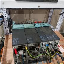 西门子伺服驱动器处理器故障维修