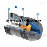 ARGO-HYTOS液压驱动齿轮泵