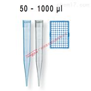 Brand 50-1000μl 移液器吸头 732032