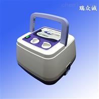 Q1000空气波压力治疗仪