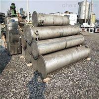供应不锈钢列管冷凝器