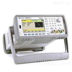 安捷伦33521B函数信号发生器