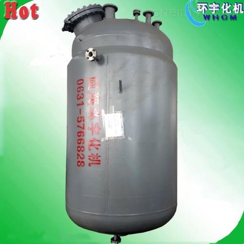 5000L钛材复合板生产反应釜