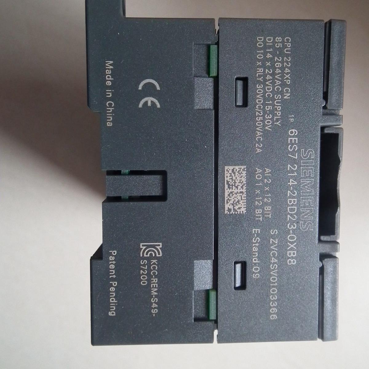佛山西门子S7-200扩展模块代理商